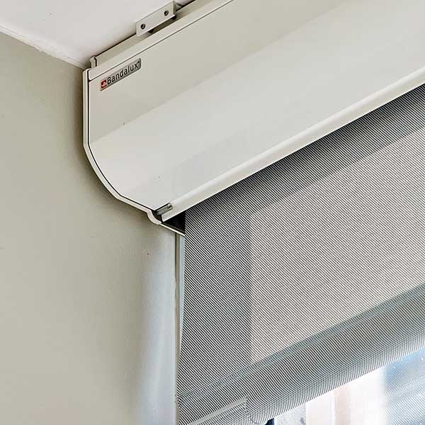 Bandalux Aluminium material Window Blinds from Perfect Blinds