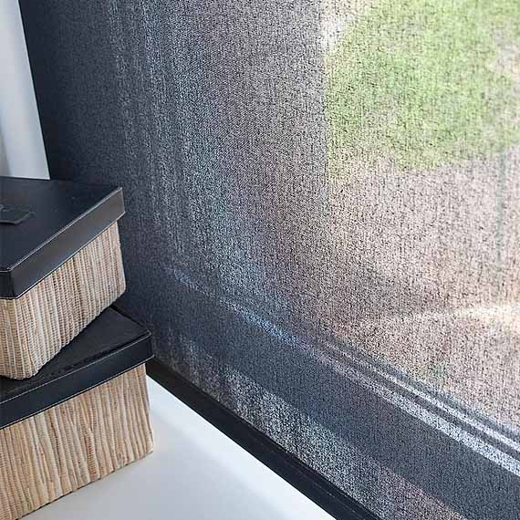 Bandalux Eco-friendly Fabric for Window Blinds