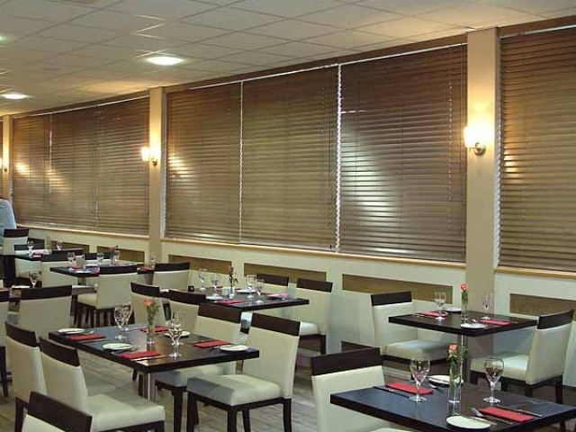 Perfect Blinds Hugh Baird College Contract Window Blinds Installation and Maintenance Support
