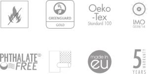 Polyscreen Fabric Specs