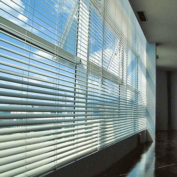 Liverpool Science Park Merseyside Perfect Blinds Contract
