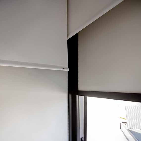 Bandalux Blackout Fabric for Window Blinds
