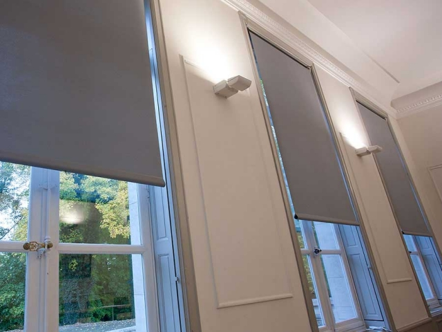 Bandalux Premium Plus Roller Blinds