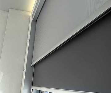 Blackout Roller window blinds