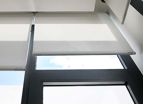 Commercial Window Blinds Supplier North West UK