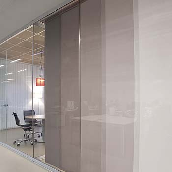 Blinds for Commercial Offices