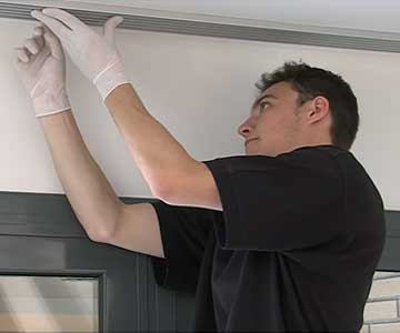 Expert Commercial Blinds Installers