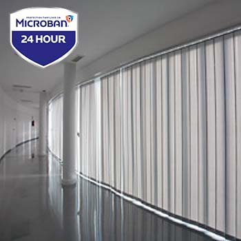 Blinds for Healthcare Establishments