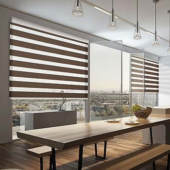 Blinds for New Property Developments