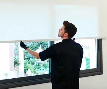 Window Blind Repar Service